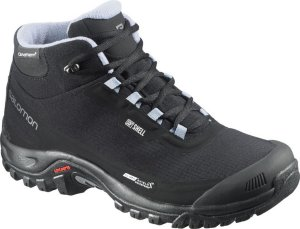 Salomon Shelter CS WP (Dame)