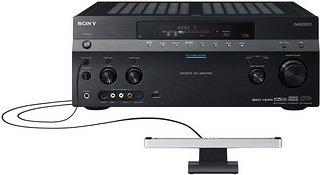 Sony STR-DA5200ESB