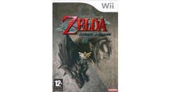 Test: The Legend of Zelda: Twilight Princess