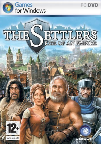 The Settlers: Rise of an Empire til PC