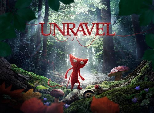 Unravel til Xbox One