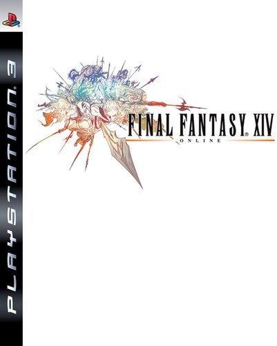 Final Fantasy XIV til PlayStation 3