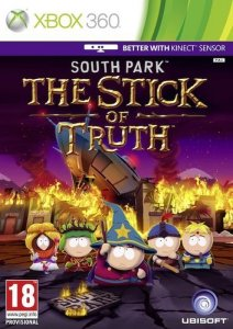South Park: The Stick of Truth til Xbox 360