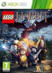 LEGO The Hobbit til Xbox 360