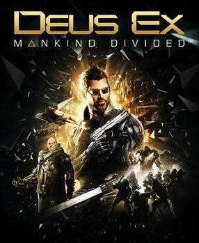 Eidos Montreal Deus Ex: Mankind Divided