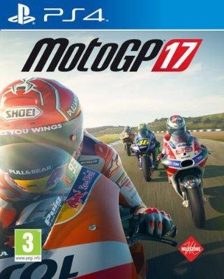 MotoGP 17 til Playstation 4