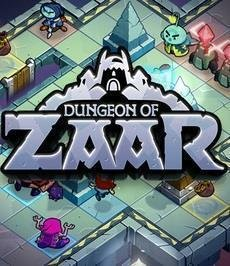 Dungeon of Zaar til Switch