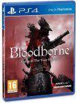 Bloodborne (Game of the Year Edition)
