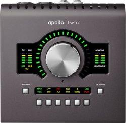 Universal Audio Apollo Twin Duo mk2