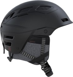 Salomon QST Charge Helmet (Dame)