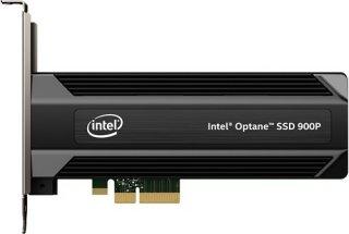 Intel Optane SSD 900P SSDPED1D480GAX1 480GB