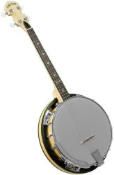Gold Tone CC-IT Banjo