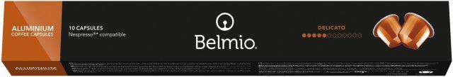 Belmio Delicato kaffekapsler
