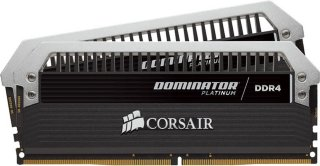 Dominator Platinum DDR4 8GB (2x4GB)