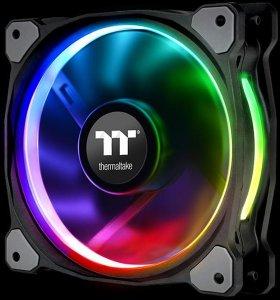 RIING Plus 12 RGB (1 stk)