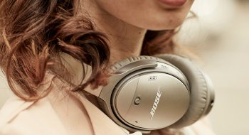 Test: Bose QuietComfort 35 II