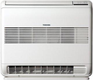 Toshiba Daiseikai 8 Gulvmodell 35
