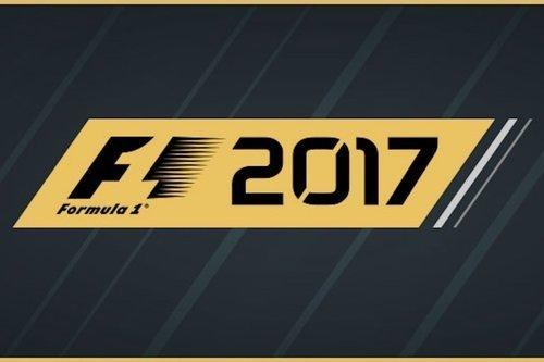 F1 2017 til Playstation 4