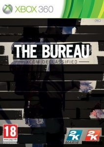 The Bureau: XCOM Declassified til Xbox 360