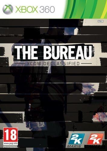 The Bureau: XCOM Declassified til Xbox 360