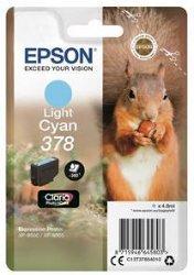 Epson 378 Light Cyan