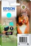 Epson 378XL Cyan