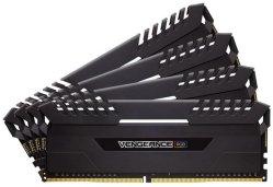 Corsair Vengeance RGB 32GB DDR4 3000MHz (4x8GB)
