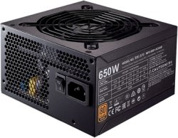 Cooler Master MWE Bronze 650