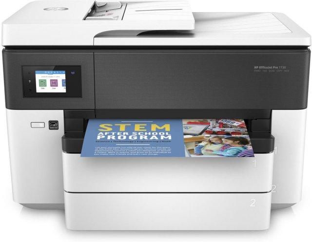 HP Offisejet Pro 7730