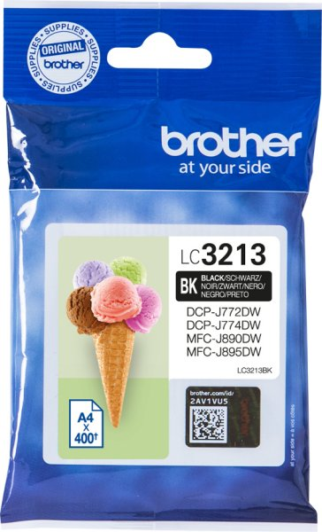 Brother LC 3213BK