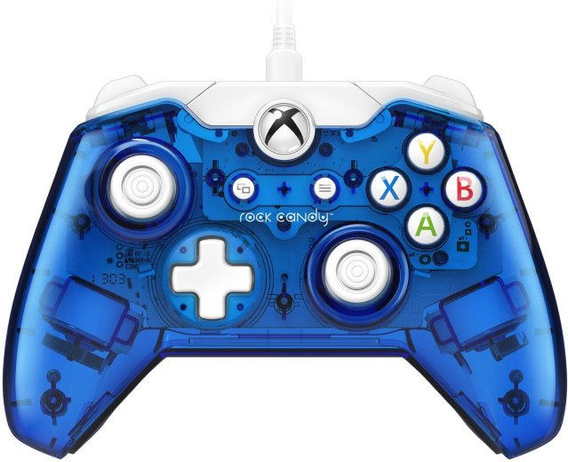 Rock Candy Xbox One