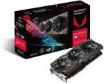 Asus ROG Strix RX VEGA 64 OC 8GB