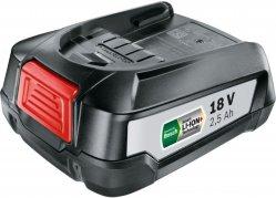 Bosch Batteri  PBA 18 V 2,5 Ah W-B