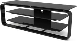 DP GLASS TV STAND