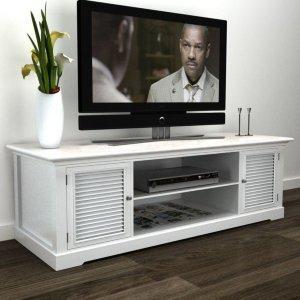 VidaXL TV-bord av tre
