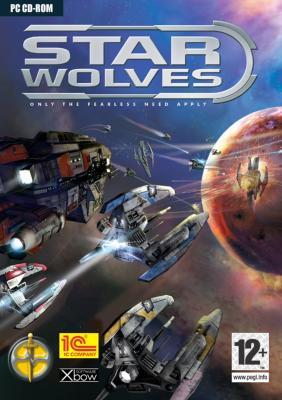 Star Wolves til PC