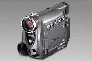 Canon MV880X