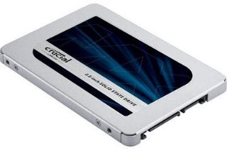 MX500 1TB