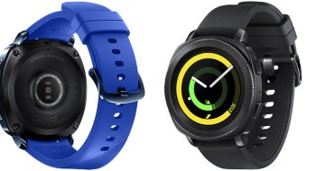 Test: Samsung Gear Sport