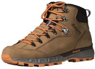 Bergans Krosshø Trekking Boot (Dame)