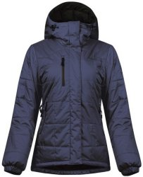 Bergans Stabben Insulated Down (Dame)