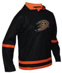 NHL Replica Hood Jr
