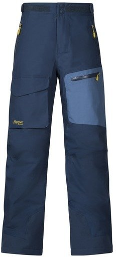 Knyken Insulated Youth Slimfit skallbukse junior
