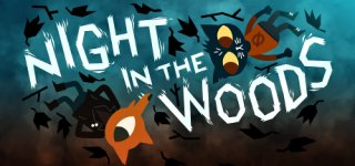 Night in the Woods til PC