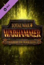 Creative Assembly Total War: Warhammer - Realm of the Wood Elves