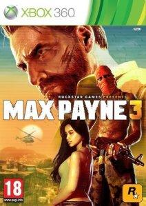 Max Payne 3 til Xbox 360
