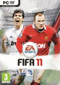 FIFA 11 til PC