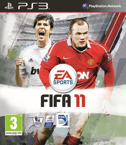 FIFA 11 til PlayStation 3
