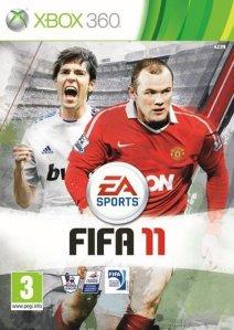 FIFA 11 til Xbox 360