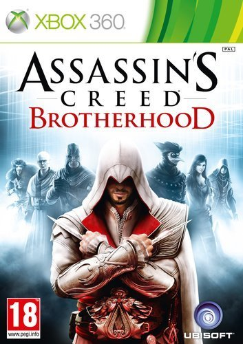 Assassin's Creed: Brotherhood til Xbox 360